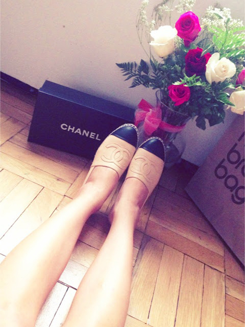 Chanel espadrilles2